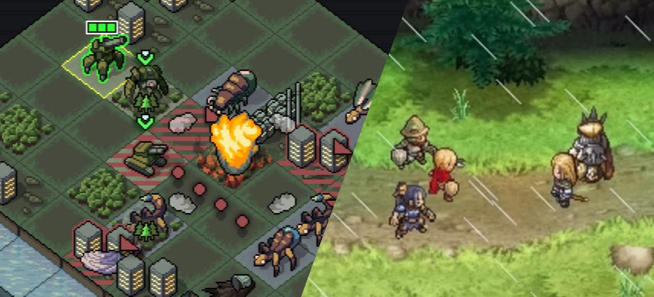 Spiel des Monats: Into the Breach (PC), dazu alle weiteren Berichte sowie exklusiven Videos