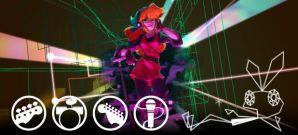 Musik und Rhythmus im Spiel von Senso und Guitar Hero bis Hatsune Miku