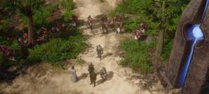Fantasy-Strategie im Kampf mit sich selbst