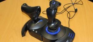 Steuerknüppel für PlayStation 4