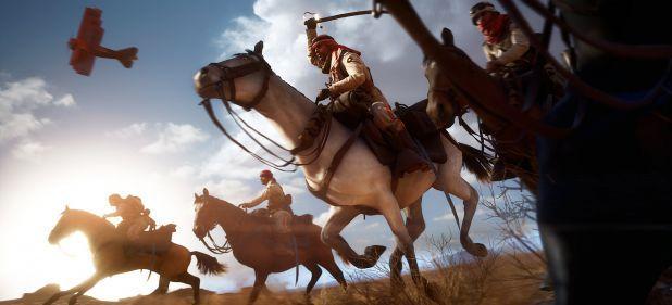 Inszeniert DICE die besten Schlachtfelder aller Zeiten? Jetzt mit Multiplayer und finaler Wertung *Update*