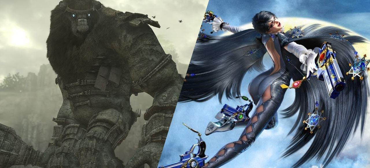Spiel des Monats: Shadow of the Colossus (PS4), dazu alle Berichte sowie exklusiven Videos in der Übersicht