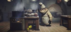 Süße Alpträume à la Tim Burton