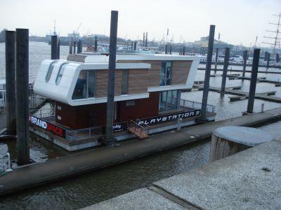 Hausboot Hamburg playstation 3 hamburg ps3 auf dem hausboot 4players de