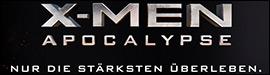 Gewinnspiel: X-MEN: APOCALYPSE