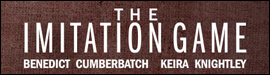 Gewinnspiel: THE IMITATION GAME
