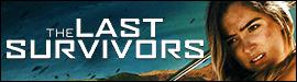 Gewinnspiel: The Last Survivors