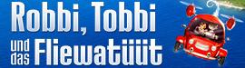 Gewinnspiel: ROBBI, TOBBI UND DAS FLIEWATÜÜT