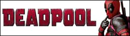 Gewinnspiel: DEADPOOL