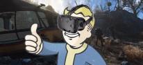 Bethesda verspricht komplettes VR-Erlebnis