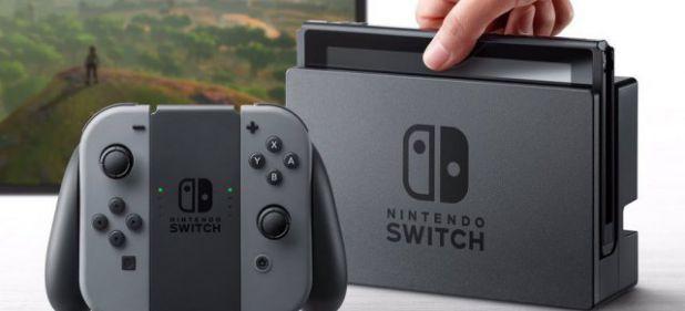 Aus NX wird Switch: Nintendo zeigt Hybrid-System aus station�rer Konsole & Handheld *Update*