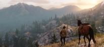 Red Dead Redemption 2: Veröffentlichung wieder verschoben; Erscheinungstermin steht fest: Ende Oktober 2018