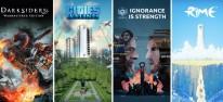 Electronic Arts: Acht weitere Spiele bei Origin Access (PC)