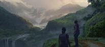 Erweiterung zu Uncharted startet am 23. August für knapp 40 Euro auf PlayStation 4