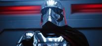"""Unreal Engine 4: GDC 2018: Star Wars Raytracing-Techdemo; """"Next-Gen-Darstellung"""" eines digitalen Menschen"""