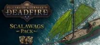 Pillars of Eternity 2: Deadfire: Patch 1.1.1 und kostenloses Scalawags Pack veröffentlicht