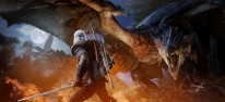 Monster Hunter: World: Spielbarer Gastauftritt von Geralt von Riva (The Witcher) und Probeversion angekündigt