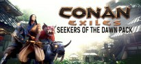 Conan Exiles: Seekers of the Dawn Pack für PC steht bereit