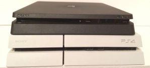 Ist das die neue schlanke PlayStation 4?