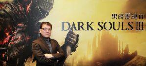 """""""F�r mich pers�nlich ist Dark Souls Geschichte"""""""