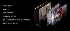 Großformat-Gaming-Monitore vorgestellt