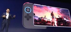 Konkurrenz von Huawai für Nintendo Switch?