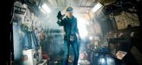 """HTC Vive: Acht exklusive VR-Erfahrungen zum Kinofilm """"Ready Player One"""" angekündigt"""
