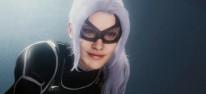 Marvel's Spider-Man: Trailer gibt einen Ausblick auf den ersten Story-DLC