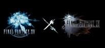 Final Fantasy 14 Online: Stormblood: Kooperation mit Final Fantasy 15 und Update-Zeitplan vorgestellt
