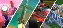 : Kommende exklusive PC-Spiele