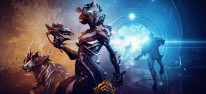 "Warframe: Update ""Beasts of the Sanctuary"" steht an: Teambasierter Survival-Modus und neuer Warframe"