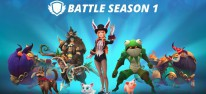 """Battlerite: Battle Pass, Royale Free-to-play und """"The Big Patch"""""""