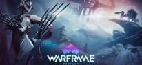 Warframe: Fortuna: Venus-Erweiterung mit Hoverboard und Roboter-Fischen auf PC veröffentlicht; Rekordstart