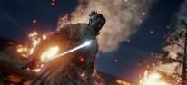 Das neue Spiel der Dark-Souls-Macher