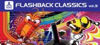 Atari Flashback Classics Vol. 3: Dritte Sammlung mit Spieleklassikern von Atari im Anmarsch