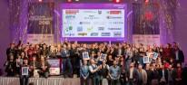 """Deutscher Entwicklerpreis: 2018: Auszeichnungen verliehen; Far: Lone Sails ist das """"Beste Deutsche Spiel"""""""