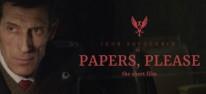 Papers, Please: Kurzfilm zum sozialkritischen Adventure veröffentlicht