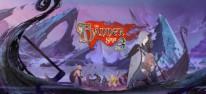 The Banner Saga 3: Spielmodus Eternal Arena geht kurz vorm Release in die Beta