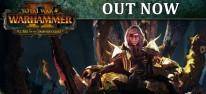 Total War: Warhammer 2: Kampagnenpaket Curse of the Vampire Coast und Lokhir Fellheart veröffentlicht