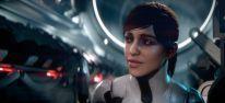 Mass Effect: Andromeda: Shepard und FemShep: BioWare �ber den Wandel vom vorgegebenen Charakter zum eigenen Helden und Marketing-Standards
