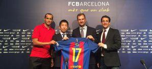 Messi, Suarez und Iniesta so realistisch wie nie zuvor