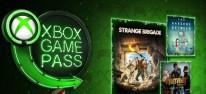 Microsoft: Wird weiter offensiv in den Gaming-Bereich investieren; Fokus auf Xbox Game Pass und Project xCloud
