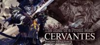 Soulcalibur 6: Serien-Urgestein Cervantes ist auch wieder an Bord
