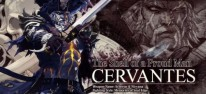 Soul Calibur 6: Serien-Urgestein Cervantes ist auch wieder an Bord