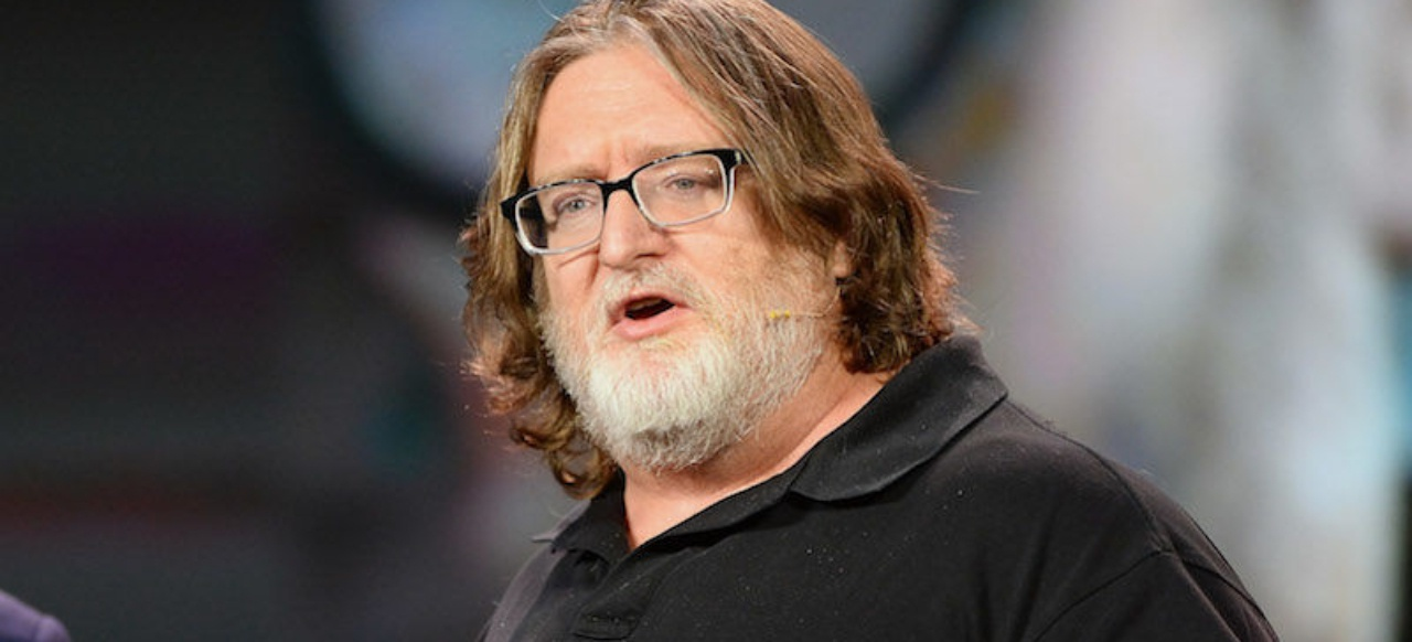 """""""Mein Problem mit Half-Life ist, dass ich in einen viel zu großen Anteil der Entscheidungen involviert war."""""""