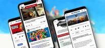 4Players: Beta-Start: Macht mit beim neuen mobilen 4Players!
