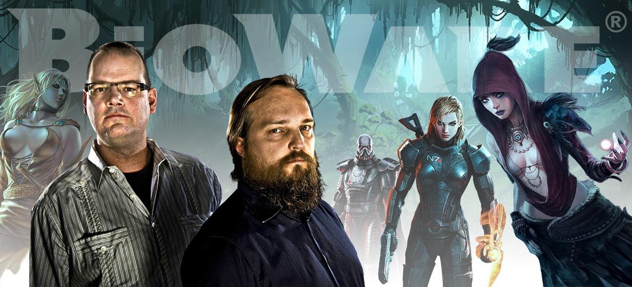 Im Wandel der Zeit: Ein Blick auf die Geschichte von BioWare