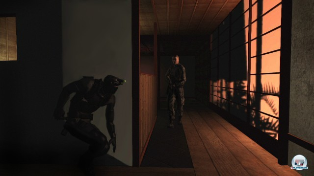 Screenshot - Splinter Cell Trilogy HD (PlayStation3) 2224814