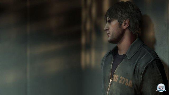 Screenshot - Silent Hill: Downpour (360) 2329807