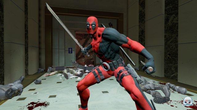 Screenshot - Deadpool (360) 92438187